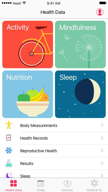 Health (Main)