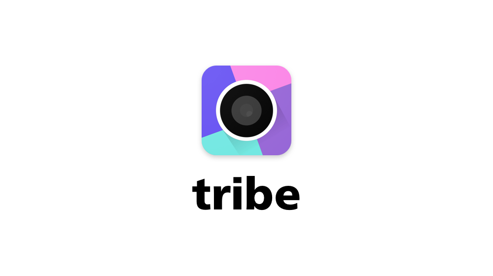 Tribe - Logo - Cover
