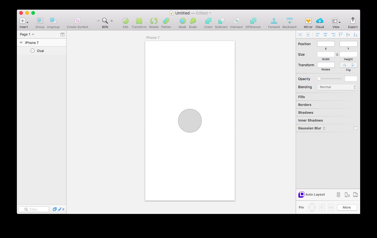 Auto Layout For Sketchで複数の画面サイズのデザインを効率化しよう Technical Creator